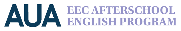 EEC Afterschool English Program